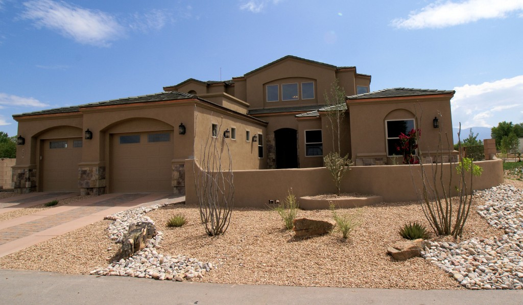 New Build Homes In Albuquerque