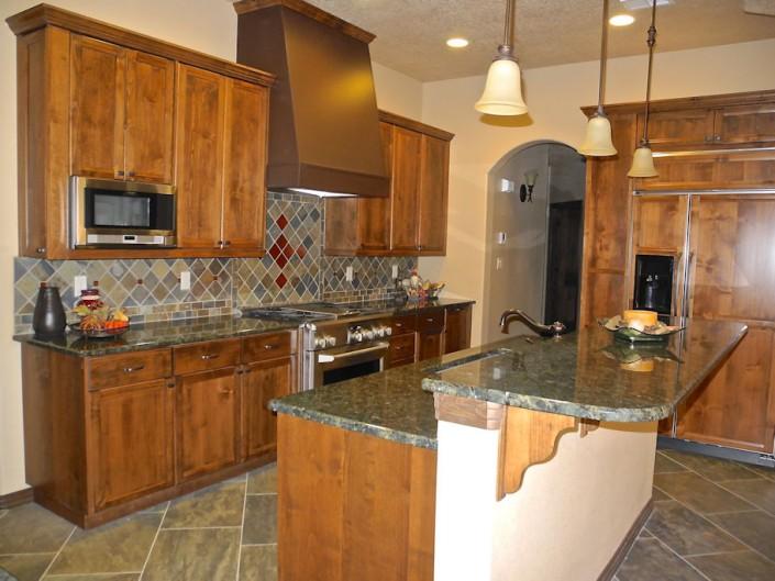 placitas kitchen