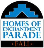 Homes of Enchantment Parade