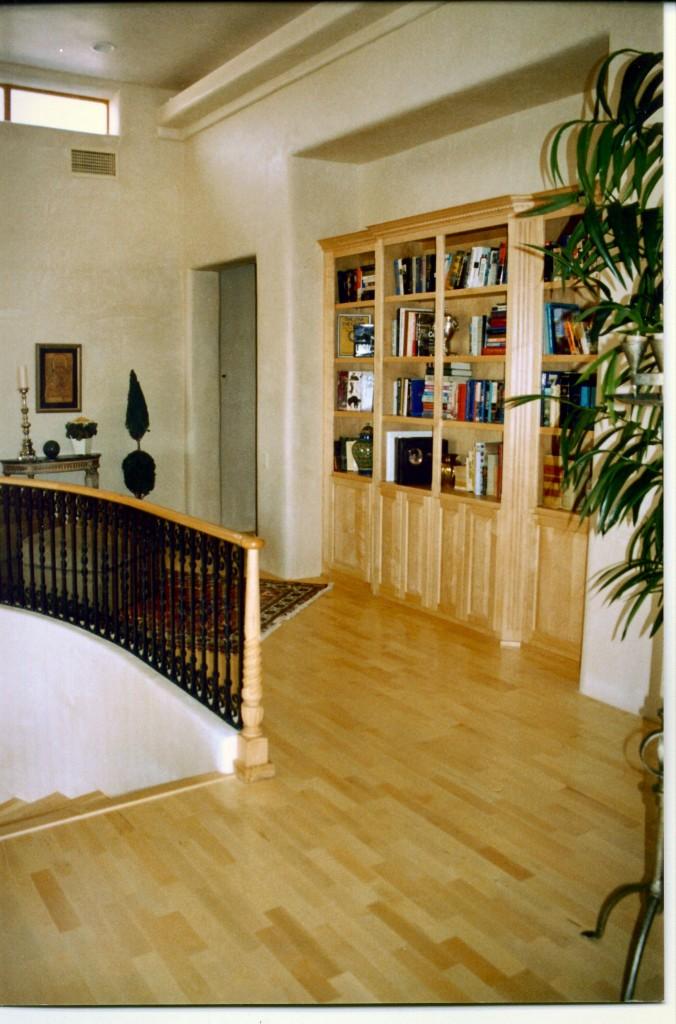 Special Home Spaces Lee Michael Homes Custom Builders In