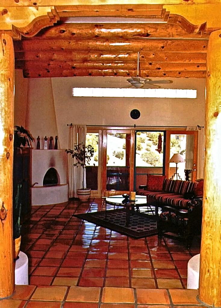 Custom Living Rooms Lee Michael Homes Custom Builders In Albuquerque Nm