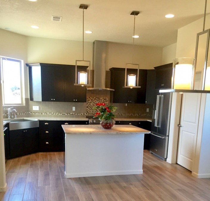 corrales home kitchen