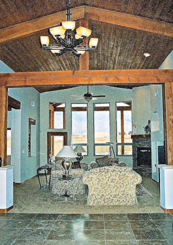 Northeast Heights Craftsman Home Design | Albuquerque, NM ... on colonial home design, tudor revival home design, craft home design, simplicity home design, contemporary home design, wood home design,