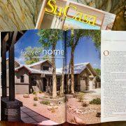 lee michael homes in su casa magazine summer 2018 feature