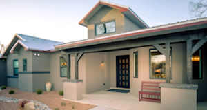 North Valley Contemporary Craftsman Albuquerque, NM